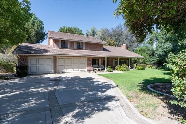 1710 Monroe Street, Riverside, CA 92504 (#CV21206387) :: Realty ONE Group Empire