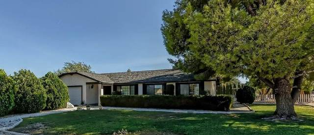 21135 Lone Eagle Road, Apple Valley, CA 92308 (#539373) :: Realty ONE Group Empire