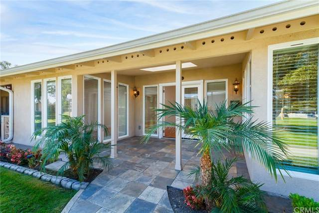 1080 Brookline M9-213-J, Seal Beach, CA 90740 (MLS #PW21206462) :: Desert Area Homes For Sale