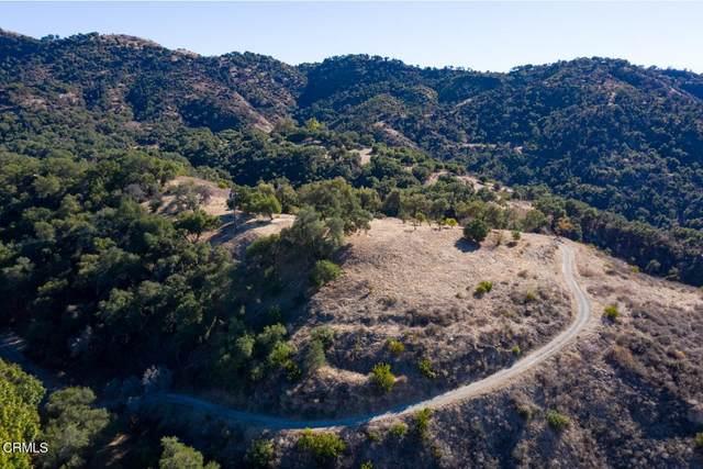 10880 Creek Road, Ojai, CA 93023 (#V1-8475) :: Swack Real Estate Group   Keller Williams Realty Central Coast
