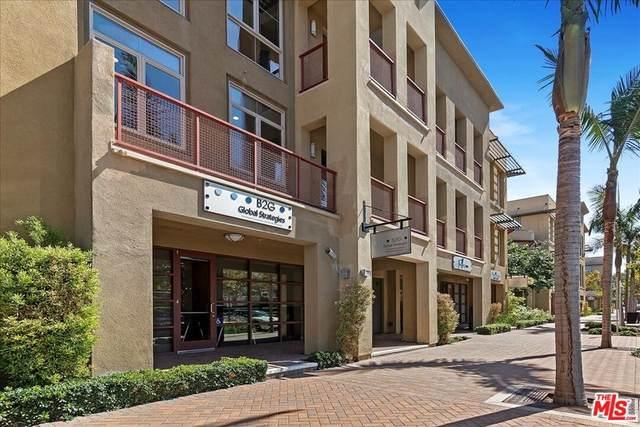 79 Vantis Drive, Aliso Viejo, CA 92656 (#21785182) :: American Real Estate List & Sell