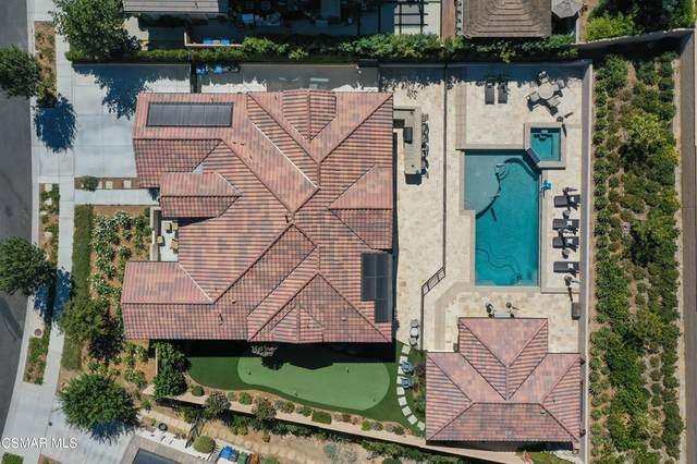 585 Comet Avenue, Simi Valley, CA 93065 (#221005141) :: Steele Canyon Realty