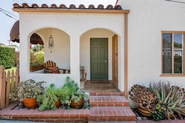 10529 Wilsey Avenue, Tujunga, CA 91042 (#P1-6727) :: Swack Real Estate Group | Keller Williams Realty Central Coast