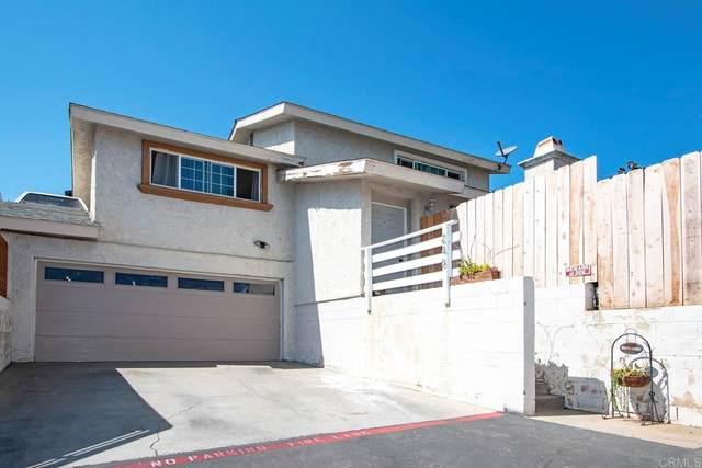 248 Roma Avenue, San Marcos, CA 92069 (#NDP2110881) :: eXp Realty of California Inc.
