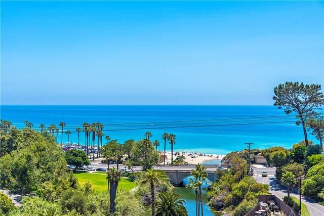 21728 Wesley Drive #7, Laguna Beach, CA 92651 (#PW21206483) :: Millman Team