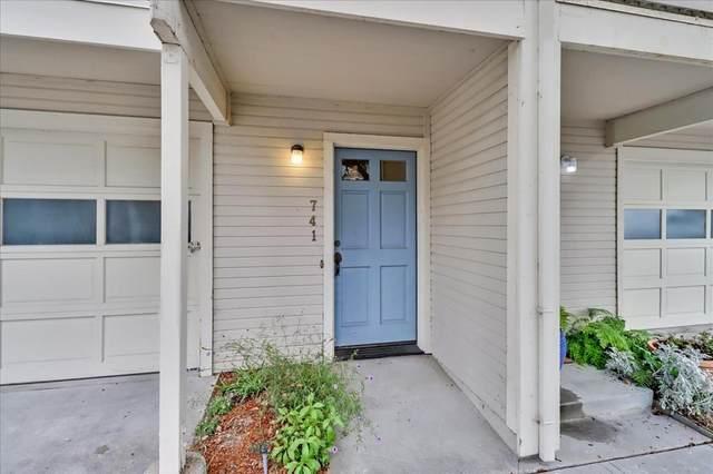741 Chestnut Street, Santa Cruz, CA 95060 (#ML81863344) :: Brandon Hobbs Group
