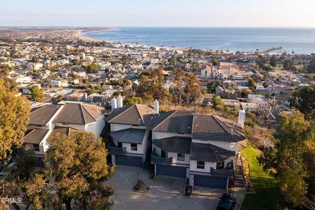 790 Summit Drive, Ventura, CA 93001 (#V1-8477) :: RE/MAX Freedom