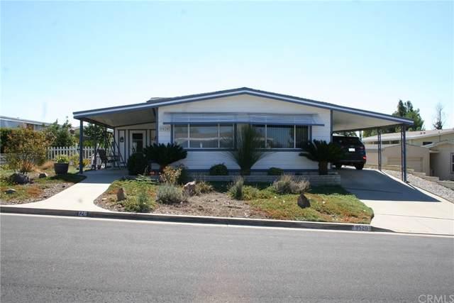 9520 Dale Mesa Drive, Calimesa, CA 92320 (#EV21206370) :: Wendy Rich-Soto and Associates
