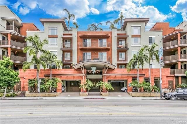 100 S Alameda Street #210, Los Angeles (City), CA 90012 (#SB21197400) :: Millman Team