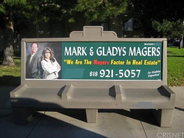 1 Vac/Cor Avenue S14/Camares Drive, Palmdale, CA 93551 (#SR21205524) :: The Houston Team | Compass