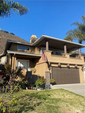 1603 Costa Del Sol, Pismo Beach, CA 93449 (#PI21206569) :: The Costantino Group | Cal American Homes and Realty