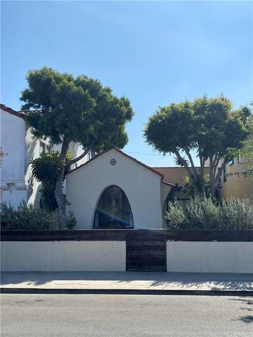 112 Corona Avenue, Long Beach, CA 90803 (#PW21205691) :: Wendy Rich-Soto and Associates