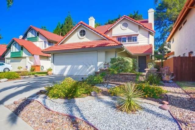1272 Southampton Street, San Marcos, CA 92078 (#NDP2110883) :: Robyn Icenhower & Associates