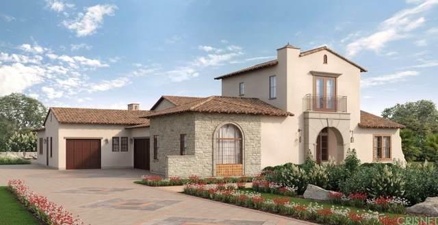 1625 Brasada Lane, San Dimas, CA 91773 (#SR21203088) :: Corcoran Global Living