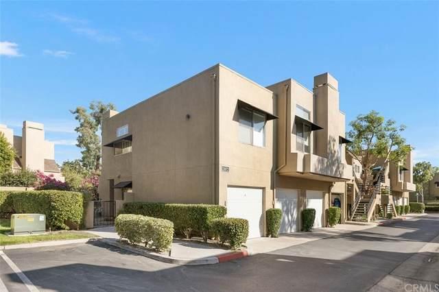 21072 Mauve, Mission Viejo, CA 92691 (#OC21204800) :: Berkshire Hathaway HomeServices California Properties