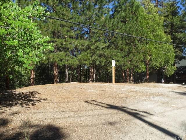 0 Old Toll Road, Lake Arrowhead, CA 92352 (#EV21206601) :: Swack Real Estate Group | Keller Williams Realty Central Coast