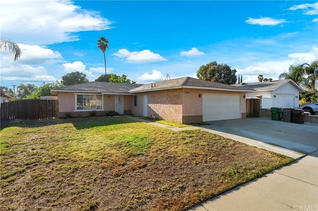 11951 Weller Place, Moreno Valley, CA 92557 (#SW21206587) :: The Ashley Cooper Team