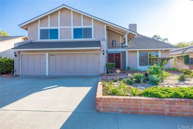 25412 Maximus Street, Mission Viejo, CA 92691 (#LG21206412) :: Berkshire Hathaway HomeServices California Properties