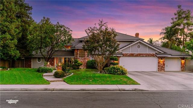 8901 Omeara Court, Bakersfield, CA 93311 (#PI21206606) :: The Ashley Cooper Team