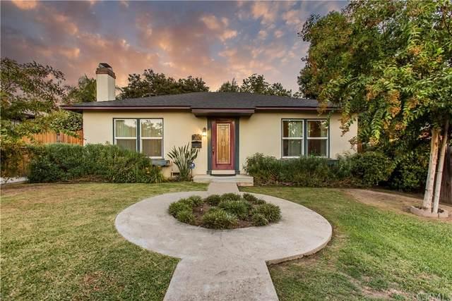 2534 Glenrose Avenue, Altadena, CA 91001 (#WS21204303) :: Corcoran Global Living