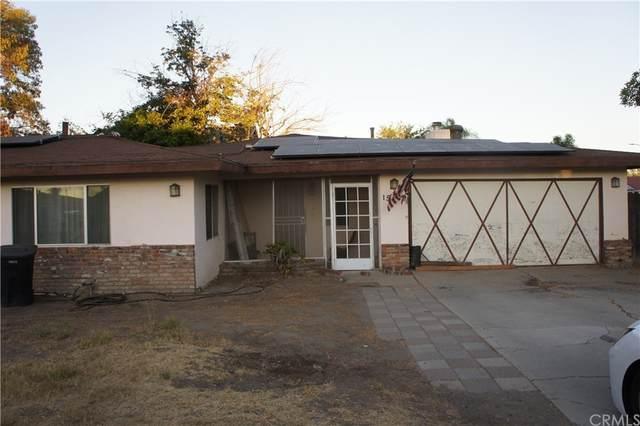 15289 Yorba Avenue, Chino Hills, CA 91709 (#CV21206568) :: Brandon Hobbs Group