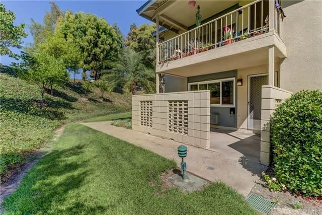 60 Calle Cadiz D, Laguna Woods, CA 92637 (MLS #OC21196740) :: Desert Area Homes For Sale