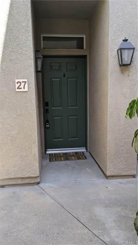 27 Mesquite, Trabuco Canyon, CA 92679 (#PW21206626) :: Berkshire Hathaway HomeServices California Properties