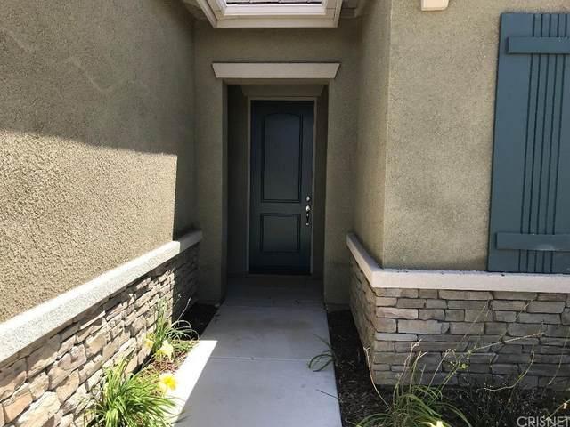 10013 Francois Lane, Bakersfield, CA 93306 (#SR21206625) :: The Ashley Cooper Team