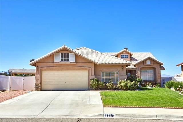 12950 High Crest Street, Victorville, CA 92395 (#CV21206599) :: Brandon Hobbs Group