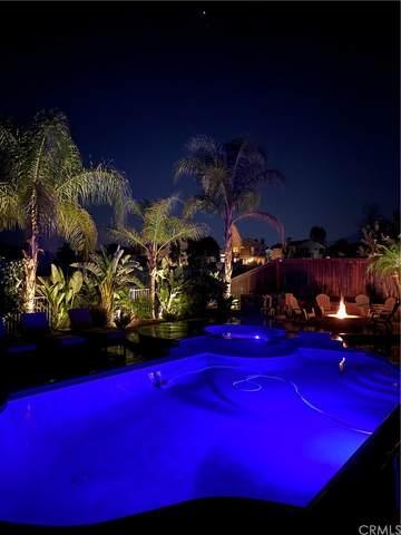 22680 Canyon View Drive, Corona, CA 92883 (#CV21206630) :: The Miller Group