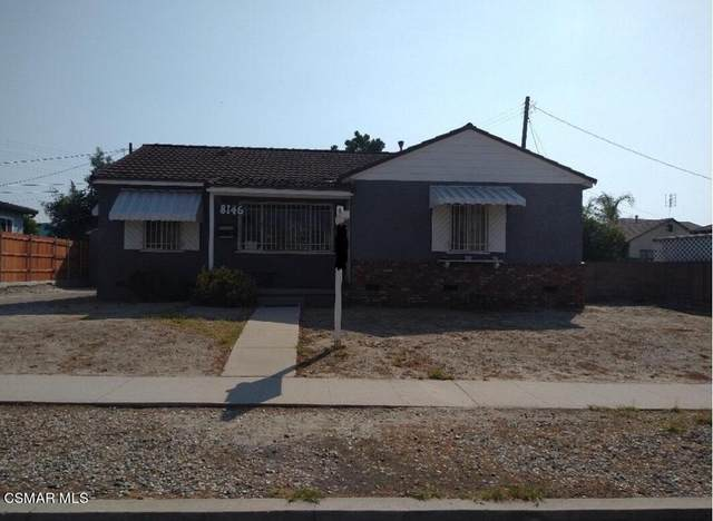 8146 Potter Avenue, North Hollywood, CA 91605 (#221005145) :: Steele Canyon Realty