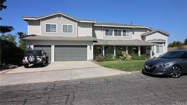 29560 Avenida Del Sol, Temecula, CA 92591 (#CV21206637) :: eXp Realty of California Inc.
