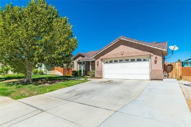 13250 Claremont Avenue, Victorville, CA 92392 (#CV21205240) :: Brandon Hobbs Group