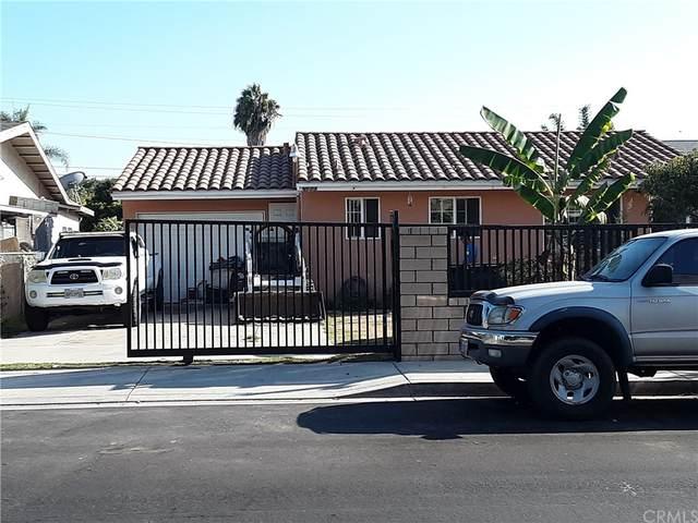 10176 Emerson Avenue, Garden Grove, CA 92843 (#PW21206650) :: eXp Realty of California Inc.