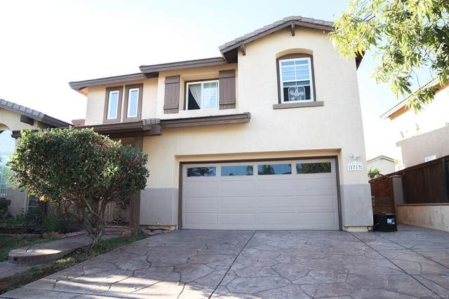 1713 Fawntail Court, Chula Vista, CA 91913 (#PTP2106628) :: eXp Realty of California Inc.