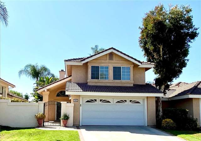 545 Galloping Hill, Simi Valley, CA 93065 (#SW21206226) :: RE/MAX Freedom