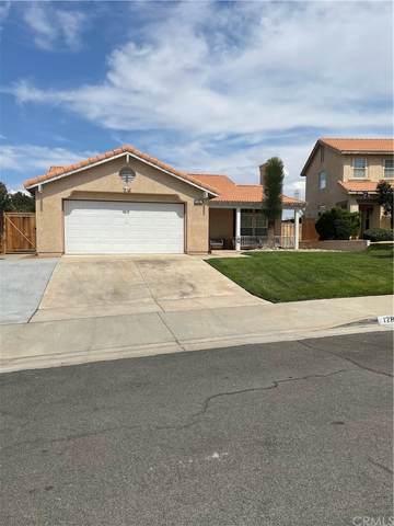 12861 Shearwater Place, Victorville, CA 92392 (#CV21160833) :: Brandon Hobbs Group
