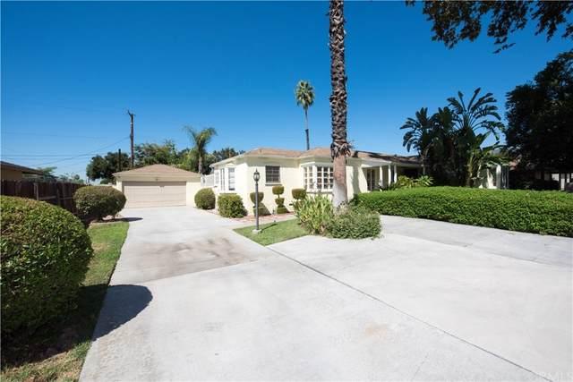 3020 Parkside Drive #924, San Bernardino, CA 92404 (#CV21206657) :: Brandon Hobbs Group