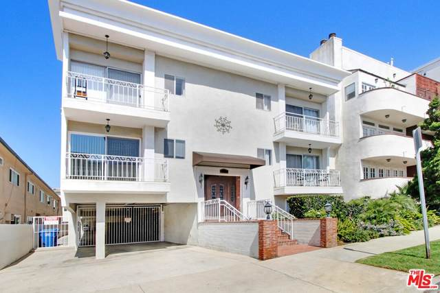 11849 Mayfield Avenue #103, Los Angeles (City), CA 90049 (#21785422) :: Wendy Rich-Soto and Associates