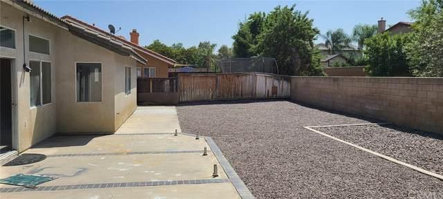 1844 Rosemont Circle, San Jacinto, CA 92583 (#LG21206669) :: eXp Realty of California Inc.