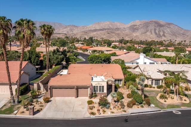 47195 Blazing Star Lane, Palm Desert, CA 92260 (#219067784DA) :: Swack Real Estate Group   Keller Williams Realty Central Coast