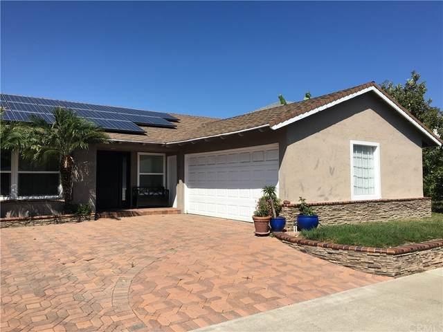 6911 Vista Del Sol Drive, Huntington Beach, CA 92647 (#OC21201549) :: Doherty Real Estate Group