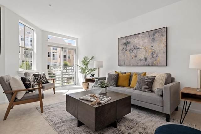 550 Ortega Avenue A207, Mountain View, CA 94040 (#ML81863360) :: RE/MAX Empire Properties