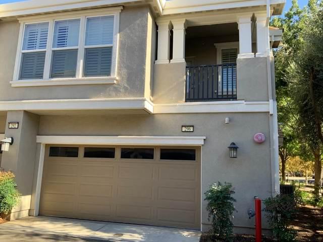 296 Gaspara Drive, Outside Area (Inside Ca), CA 95391 (#ML81863362) :: Mainstreet Realtors®