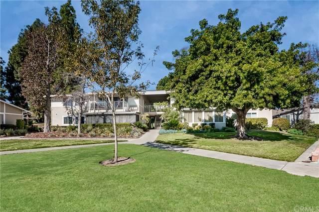 521 Calle Aragon Q, Laguna Woods, CA 92637 (MLS #OC21200076) :: Desert Area Homes For Sale
