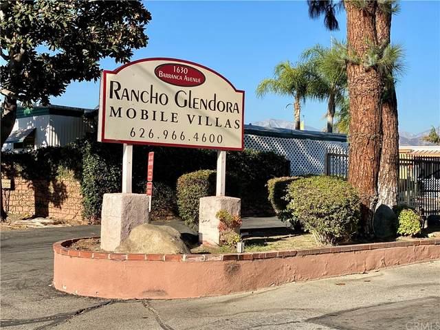 1630 S Barranca Avenue, Glendora, CA 91740 (#CV21206132) :: Robyn Icenhower & Associates