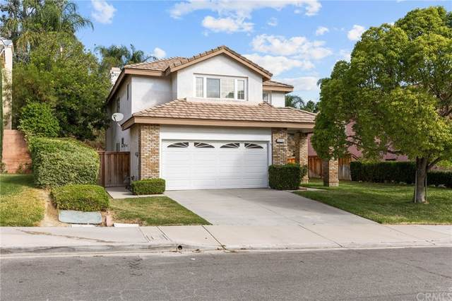 4994 Agate Road, Chino Hills, CA 91709 (#TR21206677) :: Steele Canyon Realty