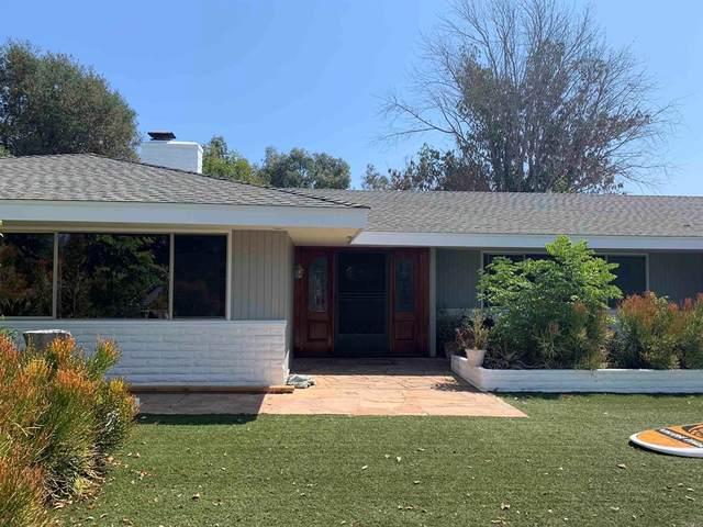1443 Grandview, Vista, CA 92084 (#NDP2110892) :: Corcoran Global Living