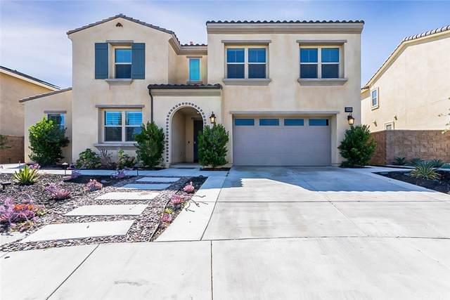 30659 Aspen Glen Street, Murrieta, CA 92563 (#IV21206716) :: CENTURY 21 Jordan-Link & Co.