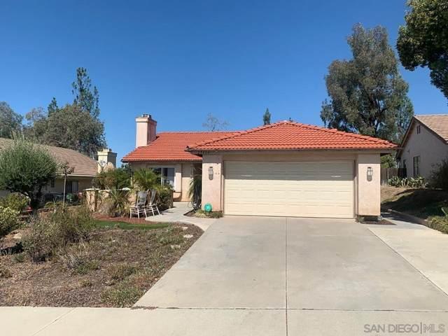 25434 Boxelder, Murrieta, CA 92563 (#210026635) :: Steele Canyon Realty